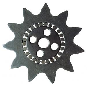 Otsatähik GB Titanium, 2mm
